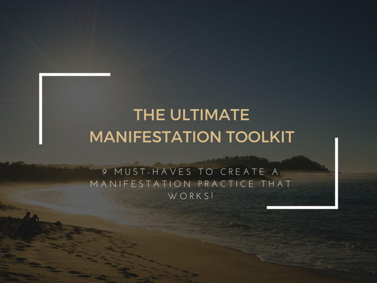 The Ultimate Manifestation ToolKit.png